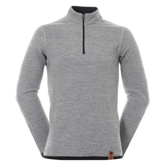 c24c4d081f Adidas Adicross Fleece 1/4 Zip Sweatshirt | Sweaters at JamGolf