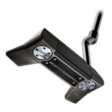 Concept X CX-01 Nuckle Neck Putter