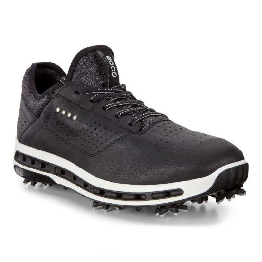 Men's Golf Cool 18 Golf Shoes Black