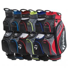 Free TaylorMade Cart Bag with M4 Irons