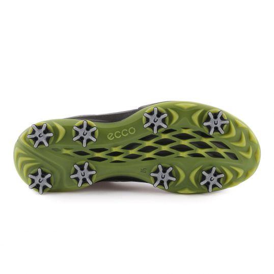 d536a3eb0 Ecco Biom G3 Roadmaster Yak Mens Golf Shoes Black   Mens Golf Shoes ...