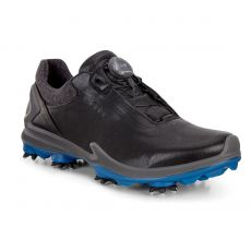 Biom G3 BOA Roadmaster Yak Mens Golf Shoes Black
