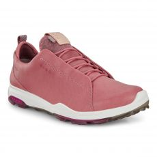 Biom Hybrid 3 Racer Yak Ladies Golf Shoes Pink