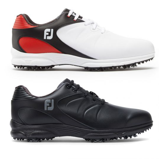 28eb786384770 Footjoy FJ ARC XT Mens Golf Shoes | Mens Golf Shoes at JamGolf