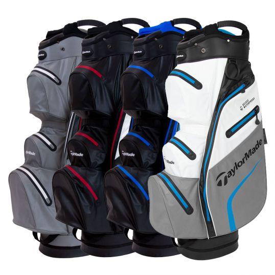 Taylormade Deluxe Waterproof Cart Bag