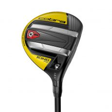 King F9 Speedback Fairway Wood Black/Yellow