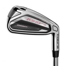 King F9 Speedback Ladies Irons