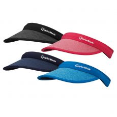 Ladies Fashion Golf Visor