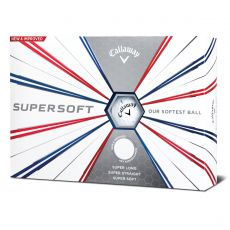 Supersoft Golf Balls